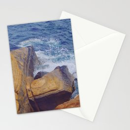 Crash Point Stationery Cards