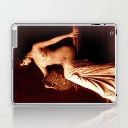 Dorothy Knapp Vintage Sophistication Laptop & iPad Skin