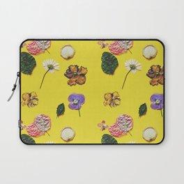 Yellowness Laptop Sleeve