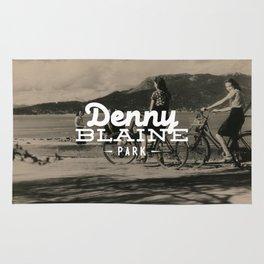 Denny Blaine Park Rug