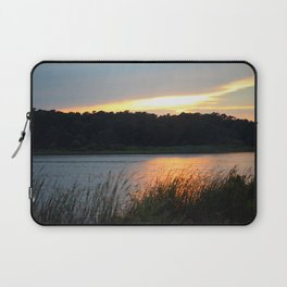 Close Of Another Day Laptop Sleeve