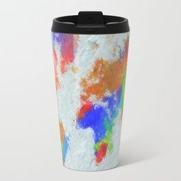 Design 78 World Map Travel Mug