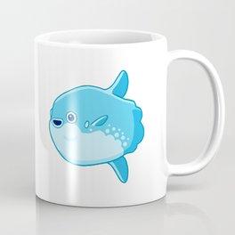 Mola Mola Coffee Mug