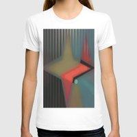 alaska T-shirts featuring Alaska by Kristine Rae Hanning