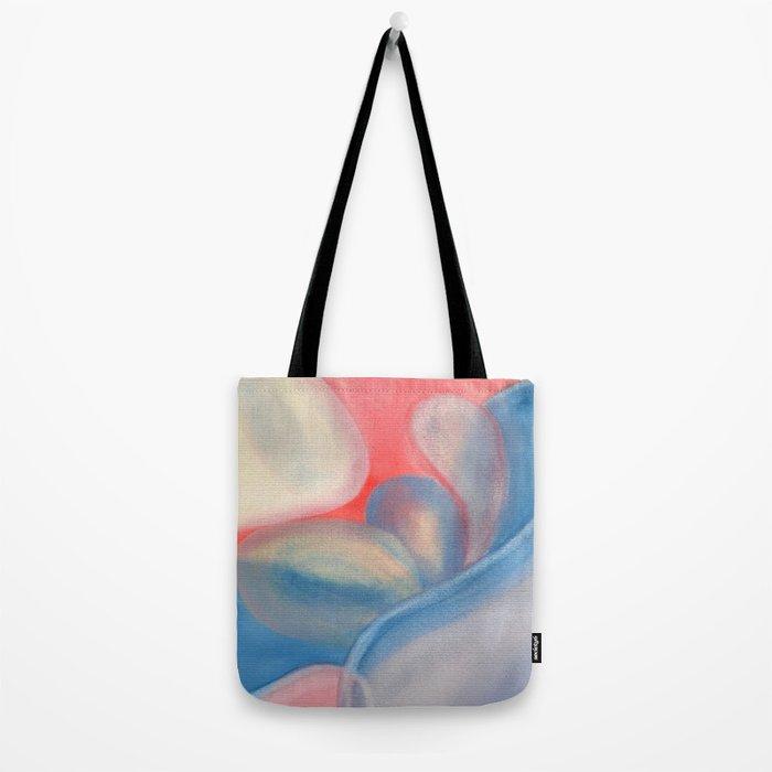 Watercolor Pastel V. G. 02 Tote Bag