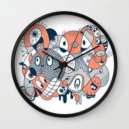 2051 Wall Clock
