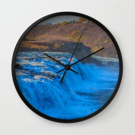 Faxi. Wall Clock