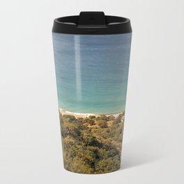Vue Pointe Metal Travel Mug