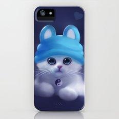 Yang The Cat iPhone (5, 5s) Slim Case