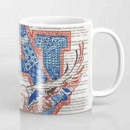 War Eagle Coffee Mug
