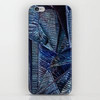 copper iPhone & iPod Skins featuring Copper by ensemble creative