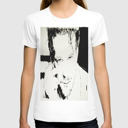 Mickey Rourke T-shirt