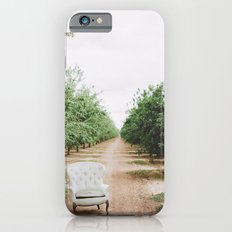 Chair in the Orchard Slim Case iPhone 6s