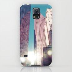 Bam! Flare!.. Galaxy S5 Slim Case