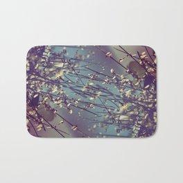 Flower Flip Bath Mat