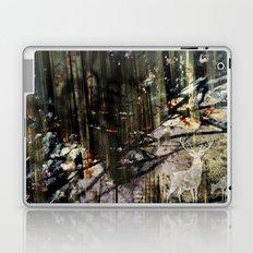 Snow Borne Sorrow Laptop & iPad Skin