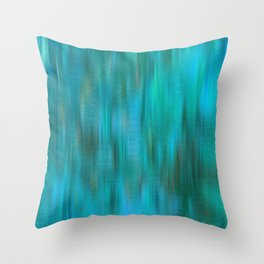 Strip Me Down Throw Pillow