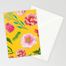 Poster Background | New Summer Stationery Cards