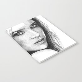 Incanto Notebook