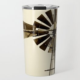 WINDMILL #2 Travel Mug