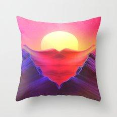 Eple Throw Pillow
