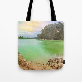 Beautiful but Deadly Tote Bag