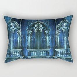 The Show Rectangular Pillow