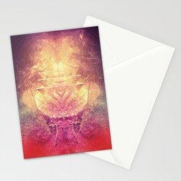 shryyn yf lyys Stationery Cards
