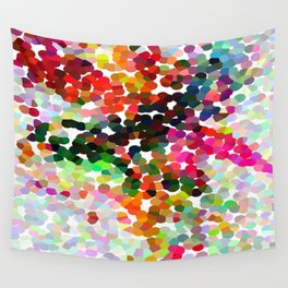 In between Days Wall Tapestry