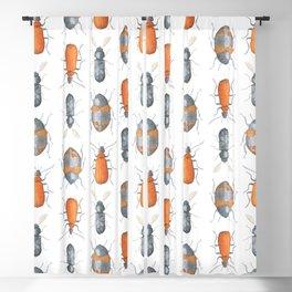 Safari Pattern #1 Blackout Curtain