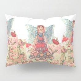 Three Litte Fairies Pillow Sham