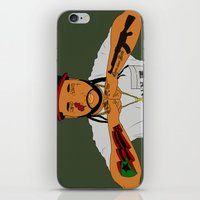 asap rocky iPhone & iPod Skins featuring ASAP Yams by ashakyetra