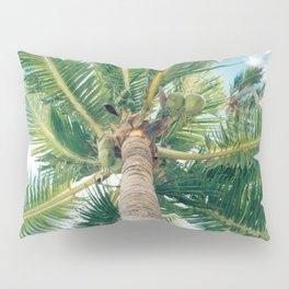 Tahitian Paradise Pillow Sham