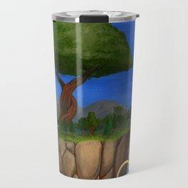 Eden Rises Travel Mug