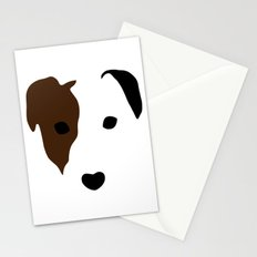 Russell Terrier Stationery Cards
