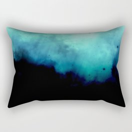 α Phact Rectangular Pillow