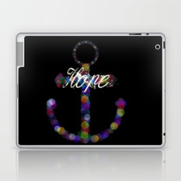 It anchors the soul Laptop & iPad Skin