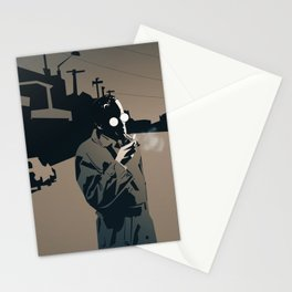 Sunshine 1979 Stationery Cards