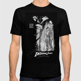 Indiana Jones and the Temple of Doom T-shirt