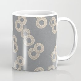 Number Eight Coffee Mug
