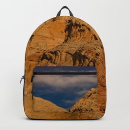 White Pocket, Vermilion Cliffs - II Backpack