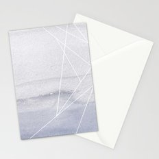 Water and Color 5 Stationery Cards