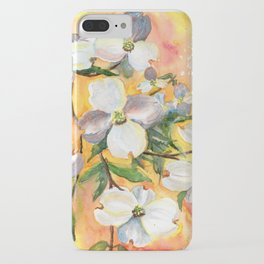 Can You Feel Spring ? iPhone Case