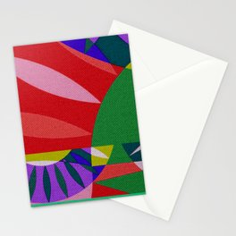 My Psychedelic God Maia Stationery Cards