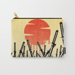 Katana Junkyard Carry-All Pouch
