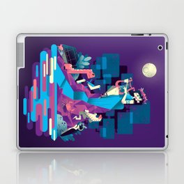 Galápagos Laptop & iPad Skin