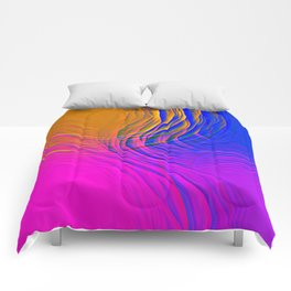 SUBMITTION Comforters