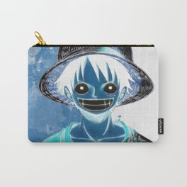 Luffy Smile Carry-All Pouch