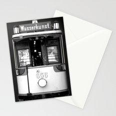 656 Stationery Cards
