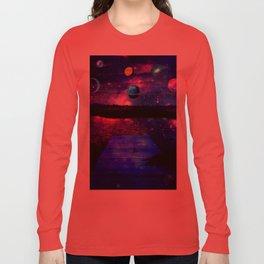 Universe Long Sleeve T-shirt
